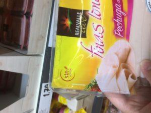 Glutenvrije kipfilet lidl