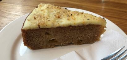 Glutenvrije taart schotland