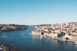 glutenvrij Portugal porto