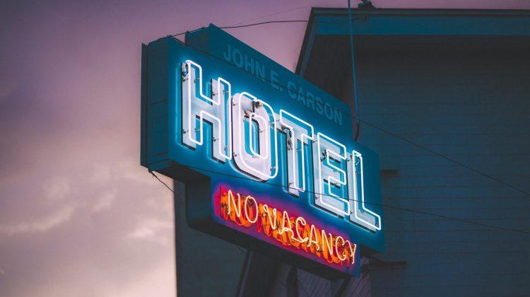 glutenvrij hotel
