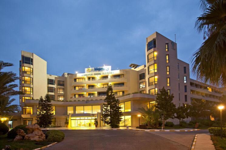glutenvrij hotel turkije mirage park resort