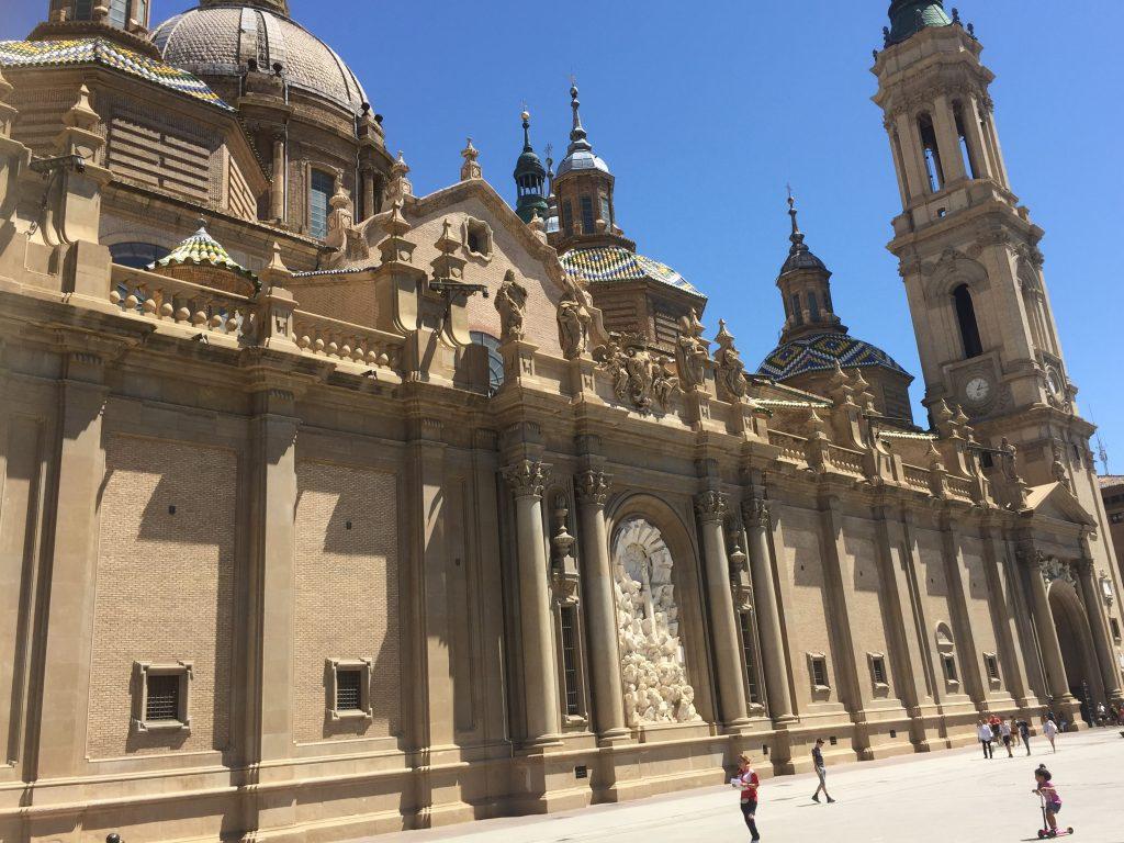 GLutenvrij Zaragoza