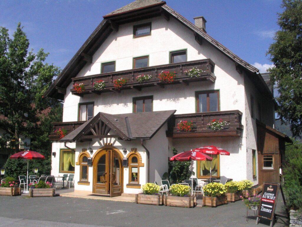 Gasthof Auwirt Oostenrijk glutenvrije vakantie