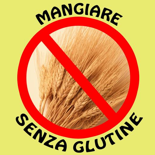 mangiare senza glutine glutenvrije app
