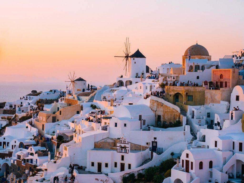glutenvrij griekenland