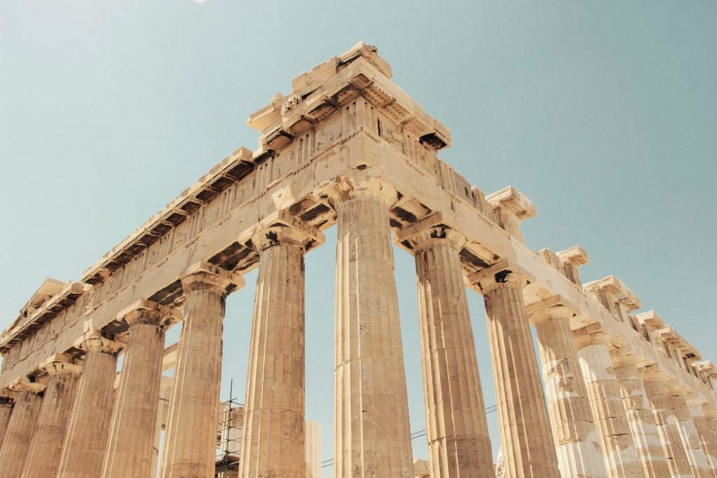 glutenvrij griekenland athene