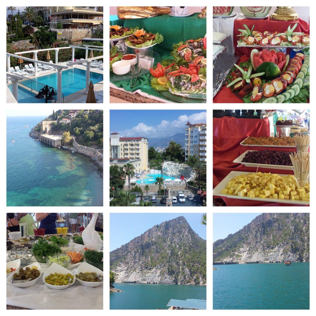 Glutenvrij Turkije